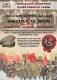 Выставка «НА ПЕРЕЛОМЕ ЭПОХ». Гомельский областной музей военной славы. г. Гомель, 2017 г.